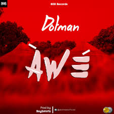 Download Music Mp3:- Dotman – Awe