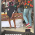 Evicted BBNaija 2019 Kim Oprah spotted dancing Gbe body / soapy on stage. The reality star and former Big Brother Naija is currently in Ethiopia enjoying life. Her gbe body dance on stage was really a blast as she nailed it.
