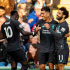 Roberto Firmino set history as Liverpool thrash Burnley 3-0 at Turf Moor in the week four Premier League encounter on Saturday late kick-off. Chris Wood was unfortunate to deflect Trent Alexander-Arnold's cross beyond his own goalkeeper in the 33rd minute before Sadio Mane doubled the lead soon after Ben Mee gave the ball away to Firmino. The 27-year-old striker sealed the points late with an impressive performance slotting home 10 minutes from time as former TSG 1899 Hoffenheim star becomes the first the Brazilain to scored 50 Premier League goals.Liverpool's perfect start as they broke their record of 12 consecutive league victories set under Kenny Dalglish in 1990.Burnley failed to produce a real chance and fall to their second defeat of the season.