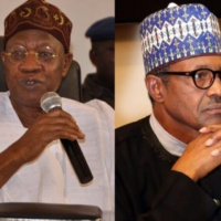 "The Minister of Information and Culture, Alhaji Lai Mohammed, has said that the video of him begging Nigerians to forgive President Buhari over his WAEC results was ""doctored"", Igbere TV reports. Igbere TV reports that Mohammed came under attack on Friday, after a video where he was pleading with Nigerians to forgive the President over his controversial documents, surfaced online."
