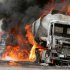 A tanker explosion which occurred at Dilko Junction in Suleja Local Government Area of Niger State by 10pm on Friday August 30, left one dead and 10 others injured. 19 vehicles were also destroyed in the incident while the injured victims were rushed to Umar Musa Hospital in Sabon Wuse. It was also learnt that firefighters from the State Fire Service who turned up at the scene of the incident with their colleagues in the Federal Fire Service were only able to bring the fire under control around 4:30 am on Saturday morning.