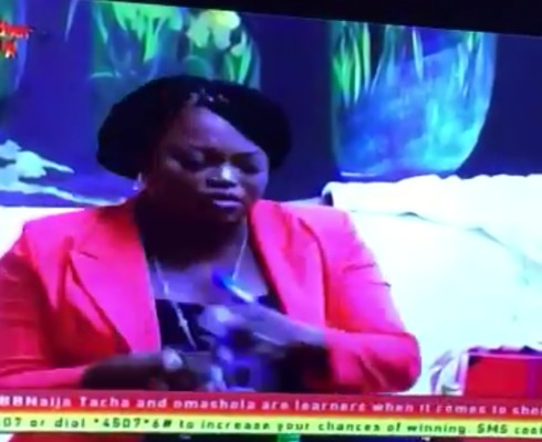 Nollywood actress, Funke Akindele, on Sunday, paid a visit to the Big Brother Naija (BBN) house, Igbere TV reports. This comes barely 24 hours after popular singer , Patoranking paid a surprise visit to the housemates. The housemates screamed and leaped in excitement as they welcomed the actress into the house. She seems to take a shine to Diane and says that she would want her to join sitcom, Jenifa's Diary. Fans of the actress and Big Brother Naija are happy for her visit. Meanwhile, ten housemates are now left to compete for the N60 million grand prize, after Khafi's eviction last weekend.