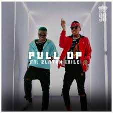 Download Music Mp3:- King 98 Ft Zlatan – Pull Up