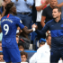 Chelsea coach Frank Lampard revealed why he wants Tammy Abraham to play for England instead of Super Eagles of Nigeria. The 21-year-old Camberwell-born score two goals in two consecutive Premier League games since current Blues boss Lampard managed the feat in 2010 but the Nigerian descent was not called up by Gareth Southgate for the Three Lions' upcoming Euro 2020 qu