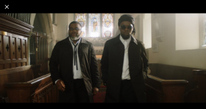 Watch And Download Music Video:- Larry Gaga Ft Patoranking – In My Head