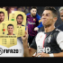 Barcelona striker, Lionel Messi has been unveiled as the highest-rated player in FIFA 20. The 32-year-old Argentine star was awarded with a 94 rating and pipped arch-rival Cristiano Ronaldo and Neymar to the top spot. Ronaldo was awarded 93 while Neymar Jr. was rated 92.