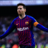 "Superstar footballer, Lionel Messi, who has never played for another club except Barcelona is in line for a ""life contract"" at the Spanish football club.  According to Mundo Deportivo, Barcelona president Josep Maria Bartomeu wants to tie down his talisman, 32, for the rest of his football playing life."