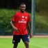 "Nigerian U23 playmaker Kelechi Nwakali has joined Spanish Segunda Division side, SD Huesca in a permanent deal from Arsenal. The 21-year-old signed for the Gunners in September 2016 a year after winning the Golden Ball as the tournament's best player 2015 FIFA Under-17 World Cup.Arsenal have made the announcement on their official website, Nwakali has moved to Estadio El Alcoraz but he will deal is subject to the completion of regulatory processes. ""The Nigeria international joined us in 2016 after captaining his country at the 2015 Under-17 World Cup, where he won the Golden Ball as the tournament's best player."" Arsenal wrote on it's website.""We would like to wish Kelechi all the best for the future."" It added.Nwakali spent the first half of the 2017-18 season on loan at VVV Venlo in the Eredivisie, before joining MW Maastricht. During these two loan spells, he made 30 appearances, where he spent time on loan with Porto in the Portuguese Premiera Liga."