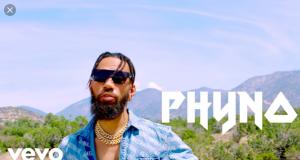 Watch And Download Music Video:- Phyno – Ke Ife O