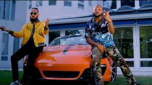 Watch And Download Music Video:- Phyno Ft Davido – Ride For You
