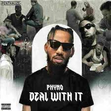 Download Music Mp3:- Phyno Ft Harmonize – Body