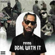 Download Music Mp3:- Phyno Ft Harmonize – Body