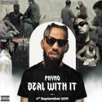 Download Music Mp3:- Phyno Ft Duncan Mighty – All I See
