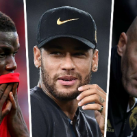The Real Madrid boss wanted to bring his fellow Frenchman to the Santiago Bernabeu but the deal never materialised, much to the disappointment of both The European transfer window has finally closed, after a summer full of massive deals, protracted talks and sudden u-turns. Below,Goallooks at the biggest winners and losers of a hectic few months…