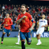 "Sergio Ramos equaled Iker Casillas' record as the most capped player in the history of Spain after making his 167 appearances for the La Furia Roja against the Faroe Islands on Sunday evening. The Spain and Real Madrid captain is aiming higher despite on level with his former teammate.""Records are there to be broken,"" he said afterward.""I hope that this momentum, enthusiasm, and ambition always accompanies me and that I reach 200 games, which is the objective.""You have to make it difficult."" Casillas himself tweeted his compliments to Ramos on Sunday evening, which was moving for the defender.""I had the opportunity to debut young and I've had the confidence of Spain coaches over the years,"" he explained.""I'm flattered by Iker's praise.""I still have to overcome [his number] and I hope I can play for this country for many more years."""