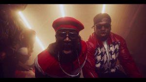Download Music Mp3:- Rudeboy Ft Khaligraph Jones – Tonight