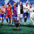 See The Full Champions League Fixtures Including Final Dates Following the group stage draw, UEFA have released the fixtures for the 2019-2020 Champions League with the headline clash being Liverpool vs Napoli.