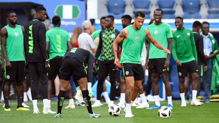 Super Eagles To Face Brazil In International Friendly In Singapore The Super Eagles of Nigeria to take on the 5-time world cup winners, Brazil in an international friendly match on October 13, 2019. The Super Eagles last week which faced Ukraine in a friendly that ended in a 2-2 draw are already preparing ahead for their international friendly with Brazil. In a press release via the Brazilian Football Confederation, the venue for the international friendly has been fixed for Singapore. Gernot Rohr which is using these matches to prepare the Super Eagles ahead of the November's 2021 Africa Cup of Nations (AFCON) qualifiers with Benin Republic and Lesotho. The Selecao said that they have picked Nigeria, because they are ranked among the best two teams in Africa and also for their physical football too. Three days earlier than that, Tite's Brazilian squad will face 2019 Afcon runners-up Senegal at the National Stadium in Singapore. The last meeting with the Selecao at the National Stadium in Abuja ended in a defeat to the Super Eagles, losing to 3 goals to nil and they hope it will be better at the meeting in Singapore.