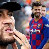 """""""NO Nou camp return for Neymar Spanish La liga giants Barcelona have reportedly dropped their pursuit of Paris Saint-Germain attacker Neymar. The Brazil international has been strongly linked with a return to Camp Nou during this summer's transfer window, while Real Madrid have also been credited with an interest. On Thursday, reports in Italy had claimed that Barca and PSG had come to an agreement over a deal for the South American, although the Catalan giants allegedly insisted that was not the case. According to Mundo Deportivo, PSG wanted Ousmane Dembele, Ivan Rakitic and Jean-Clair Todibo plus a """"significant"""" cash sum in exchange for Neymar ahead of Monday's European transfer deadline. Is it a closed case for Nou camp return? The report claims that Barca came back with a counter offer which was ultimately rejected, meaning that Ernesto Valverde's side have now pulled out of the hunt to bring the 27-year-old back to Spain this summer. The former Santos youngster has scored 51 times in 58 appearances for Thomas Tuchel's side but is yet to feature in the early stages of this season amid the speculation surrounding his future. Both Barca president Josep Maria Bartomeu and PSG counterpart Nasser Al-Khelaifi were in Monaco on Thursday night for the Champions League group-stage draw."""