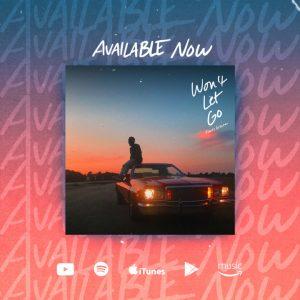 Download Gospel Music Mp3:- Travis Greene – Won't Let Go