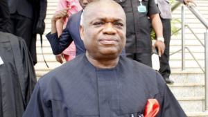 NEWSBREAKING: Tribunal sacks APC Senator Orji KaluPublished on September 9, 2019By Wale Odunsi  The National and State Assembly Election Petitions Tribunal sitting in Abia State has nullified the election of Orji Uzor Kalu as the Senator representing Abia North.