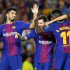 Ousmane Dembele is also fit to play and the manager is aiming to have the trio play against Valencia when the La Liga resumes back this weekend. The likes of Antoine Griezmann, Rafinha and Carles Pérez took charge in the absence of Messi, Suarez and Dembele but the team is yet to get the right mix in the attack having suffered a defeat, a win and a draw in their last three games.