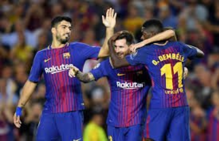 Ousmane Dembele is also fit to play and the manager is aiming to have the trio play against Valencia when the La Liga resumes back this weekend. The likes of Antoine Griezmann, Rafinha andCarles Pérez took charge in the absence of Messi, Suarez and Dembele but the team is yet to get the right mix in the attack having suffered a defeat, a win and a draw in their last three games.