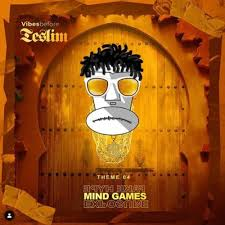 Download Music Mp3:- Vector – Mind Games (Fake Hype & Exposure)