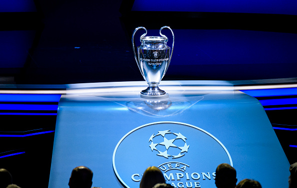 The field is set for the 2019-20 UEFA Champions League group stage. After several qualification rounds, the group stage of the competition has been decided and the best 32 teams in Europe will begin the race for the title in September. In case you missed it, here are the groups for the 2019-20 edition of the Champions League.