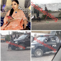 "The Lagos state police command has confirmed its officers shut down the venue of crossdresser, Bobrisky's 28th birthday party holding in Lekki, Lagos state today August 31st In an exclusive chat with LIB, the spokesperson of the state police command, Bala Elkana, confirmed that the directive for the shutdown came from the state command. Explaining why, he said ""Police have sealed off the venue based on credible intelligence. That is the most brief I can give for now"" he said."