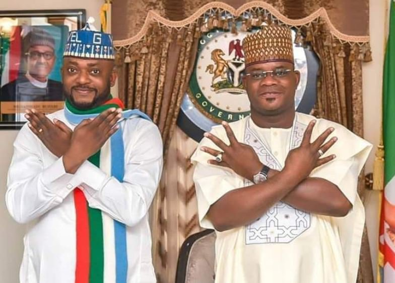 Yahaya Bello, governor of Kogi state, has picked Edward Onoja, his chief of staff, as running mate for the November 16 governorship election. An aide of the governor, who did not want to be quoted, disclosed this to TheCable.