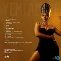 Download Music Mp3:- Yemi Alade – Night And Day