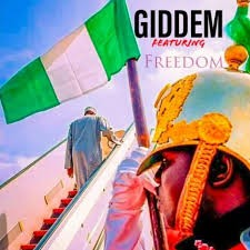 Download Music Mp3:- Blackface Ft Freedom – Giddem (MI Abaga & Blaqbonez Diss)