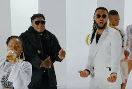 Watch And Download Music Video:- CDQ Ft Flavour – Akwaba