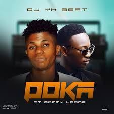 Download Music Mp3:- Dammy Krane Ft DJ YKbeats – Poka