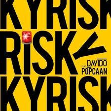 Download Music Mp3:- Davido Ft Popcaan – Risky