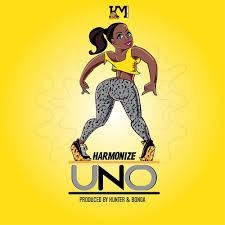 Download Music Mp3:- Harmonize – Uno