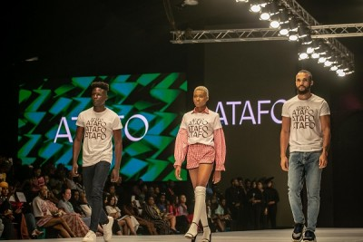 Heineken Lagos Fashion Week Is The Fashion Show Of The Century; Here Are Four Reasons Why Every once a year since 2012, fashion enthusiasts, buyers, consumers and the media turn their sights to Lagos, Nigeria to see what's new in the African fashion space, and every year, African fashion designers have delivered nothing short of brilliance.