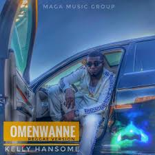 Download Music Mp3:- Kelly Hansome – OmeNwanne (Reggae Version)