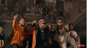 Watch And Download Music Video:- King Perryy Ft Soft x Terri – Jojo