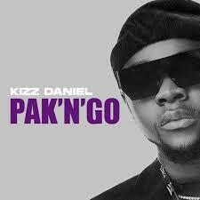 Download Music Mp3:- Kizz Daniel – Pak n Go