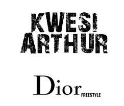 Download Music Mp3:- Kwesi Arthur – Thoughts Of King Arthur 5 (Dior Pop Smoke)