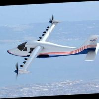 NASA has officially announce about the future involves flying taxis, NASA is set to test its first all-electric X-plane to encourage and develop certification standards for an electric aircraft. NASA's X-57 Maxwell is now at the agency's Armstrong Flight Research Center for testing.