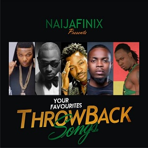 Nigerian Music Throwback