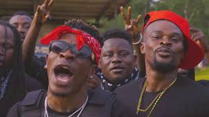 Watch And Download Music Video:- Shatta Wale – The Prophecy