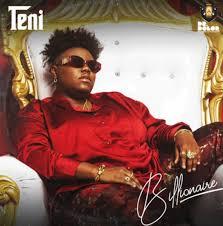 Download Music Mp3:- Teni – Shayo (prod. Lussh)
