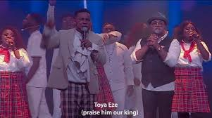 Watch And Download Music Video:- Tim Godfrey Ft Israel Houghton – Toya