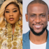 """Toyin Lawani is accusing Big Brother Naija organizers of """"robbing"""" Omashola out of the Arena Games money he should have won and giving it to Mike instead. The serial entrepreneur shared screenshots of comments from her followers claiming Omashola was supposed to win the 2 million Naira prize for the Arena Games but it went to Mike instead. One IG user wrote: """"Ma that 2 mill is supposed to be for @sholzy23 but was given to Mike. It's so unfair. It was obvious Omashola won the best timing."""" Toyin Lawani seemed to agree with the comments and she accused BBNaija of cheating Omashola who """"was the king of the Arena"""". She wrote: """"Who Else Thinks @bigbrother Robbed omashola @sholzy23 of His 2million from the Arena Games ???????????????? He was the king of The Arena."""""""