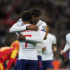 Nigerian descent Tammy Abraham has reacted after scoring his first goal in England 7-0 bashing Montenegro in the Euro 2020 qualifiers at Wembley Stadium on Thursday night. The 22-year-old Chelsea striker came off the bench to