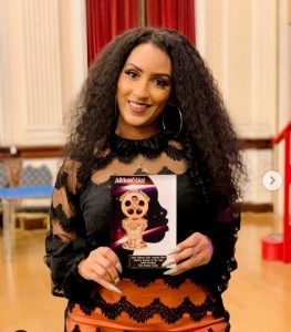 Actress, Juliet Ibrahim Celebrates Her Dad On His Birthday With Throwback Photos